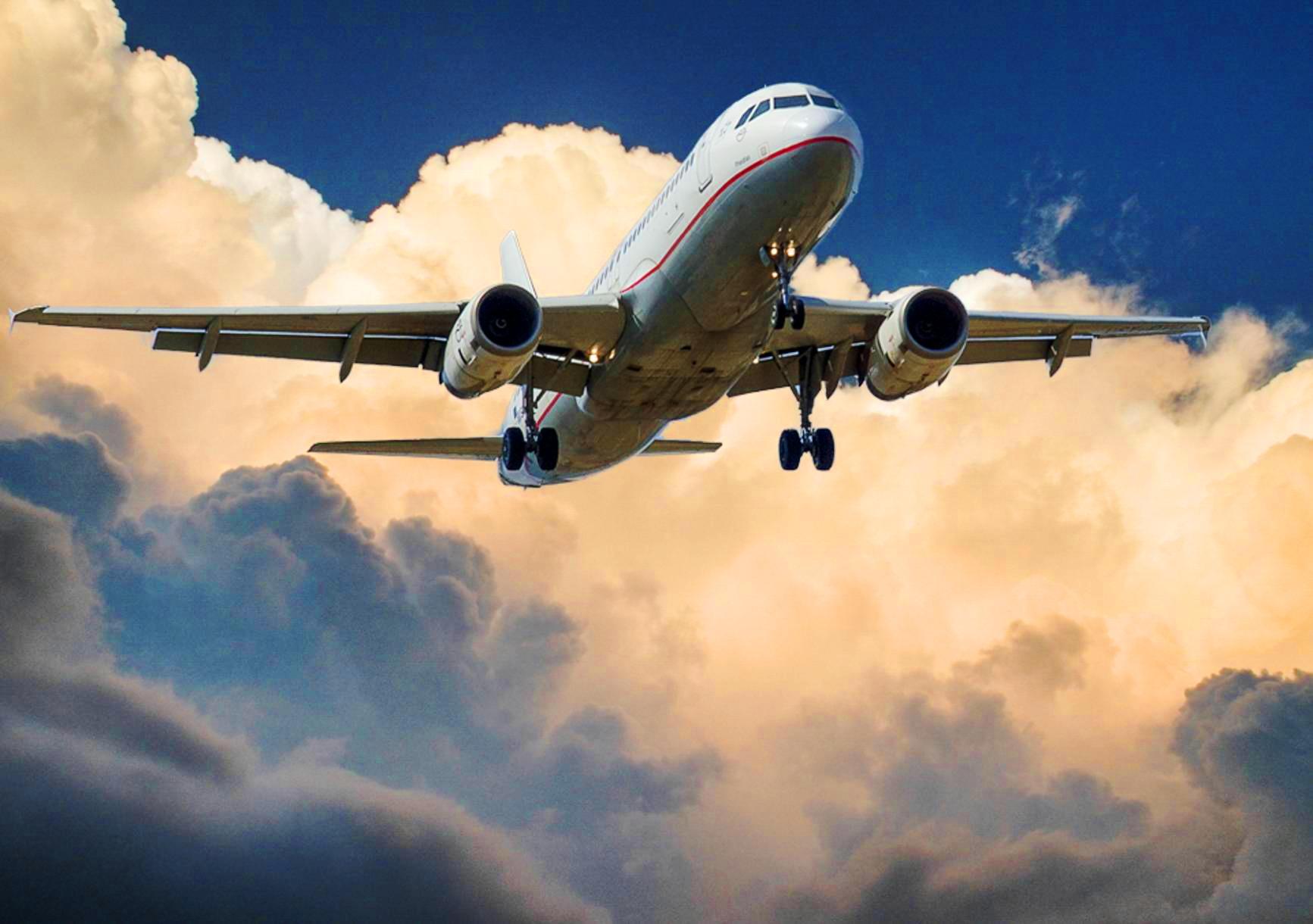 America to Taiwan: Longest Flight in the World?